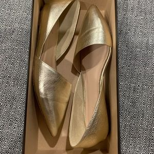 Sloan Gold Flats